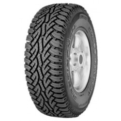 CONTINENTAL 215/80 R15 111/109S CROSSCONTACT AT