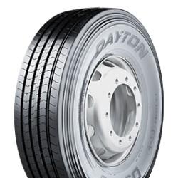 DAYTON 315/70R22.5 D500S 154L152M