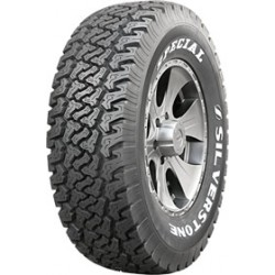 SILVERSTONE 255/70 R15 112S AT-117 SPECIAL WSW