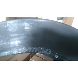 Вътрешна гума за ендуро и кросови мотори KABAT 4.50-17 Heavy duty