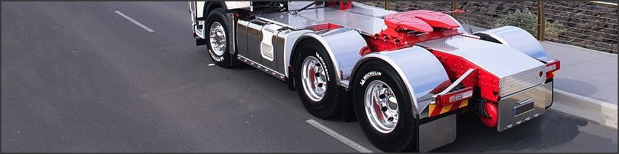 Задни шосейни гуми