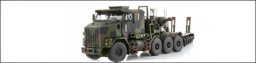 Гуми за военна техника