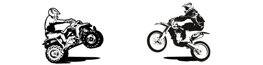 Мото и АТВ гуми